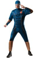 Deluxe Cyclops Adult Costume