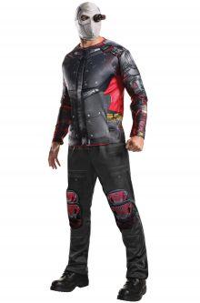 Suicide Squad Deluxe Deadshot Adult Costume