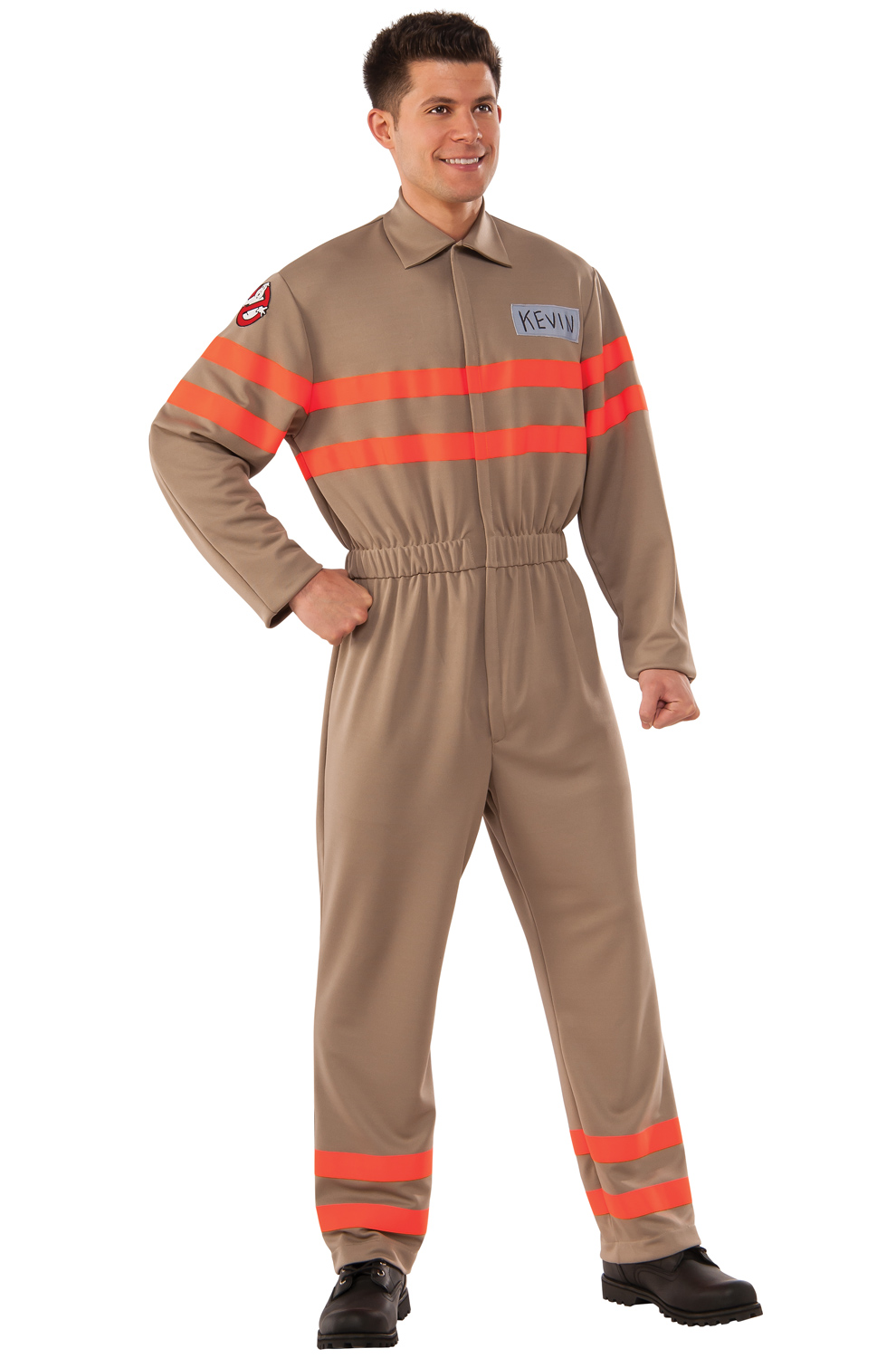 sc 1 st  Pure Costumes : ghostbusters costume men  - Germanpascual.Com