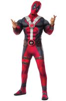 Deluxe Deadpool MC Adult Costume