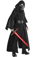 Super Deluxe Kylo Ren Adult Costume