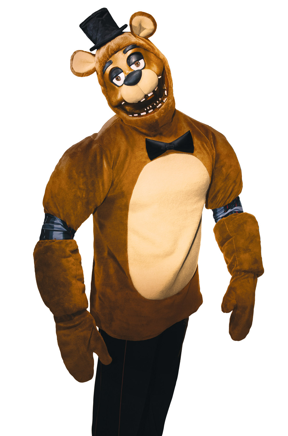 Five Nights At Freddy S Freddy Adult Costume