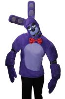 Five Nights at Freddy's Bonnie Adult Costume