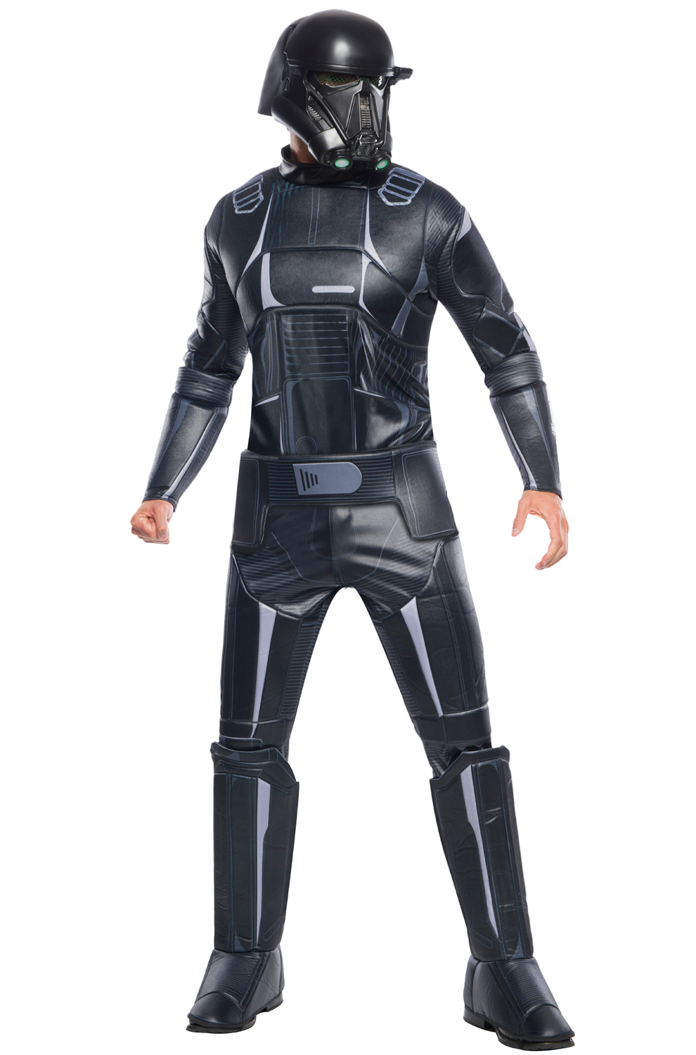 Star Wars Rogue One Deluxe Death Trooper Adult Costume Ebay
