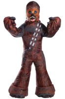Inflatable Chewbacca Adult Costume