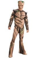 Infinity War Deluxe Groot Adult Costume