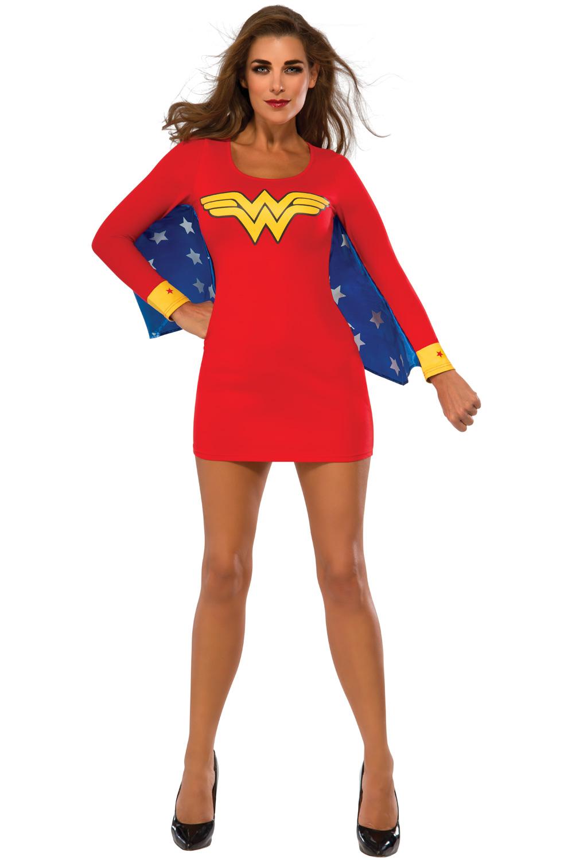 Wonder woman dress up-9042