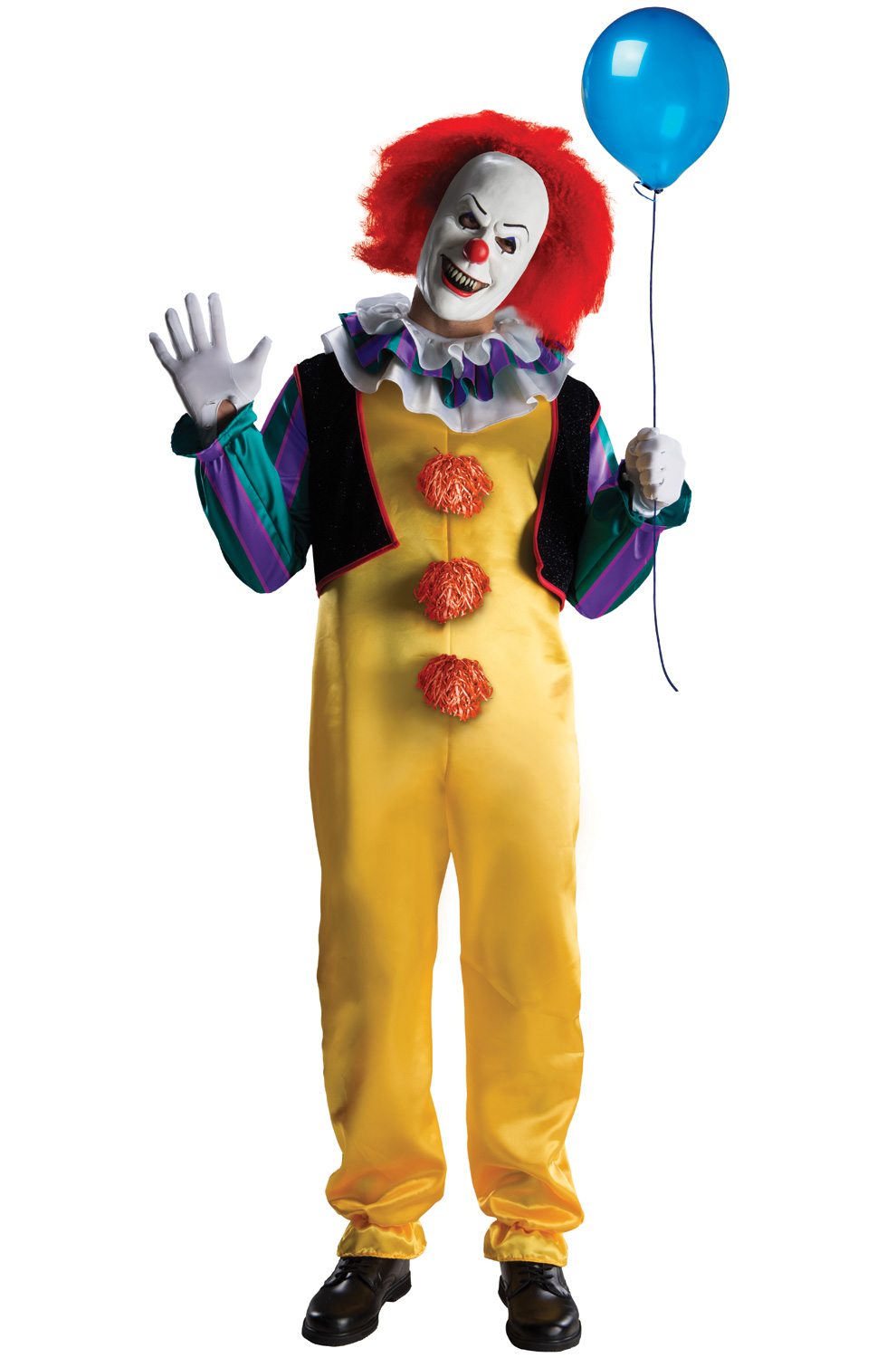 deluxe pennywise adult costume - Wholesale Halloween Costumes Phone Number