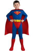 Superman Toddler/Child Costume