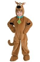 Deluxe Scooby-Doo Toddler/Child Costume