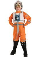 Star Wars X-Wing Pilot Child Costume