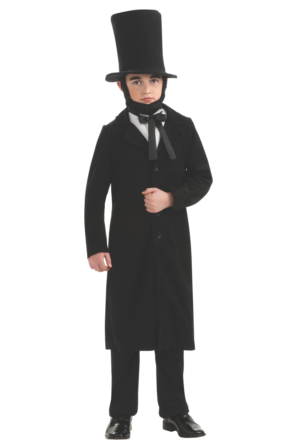 Abraham Lincoln Deluxe Child Costume