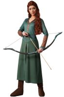 Tauriel Adult Costume