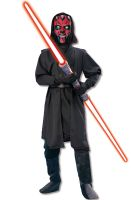 Deluxe Darth Maul Child Costume