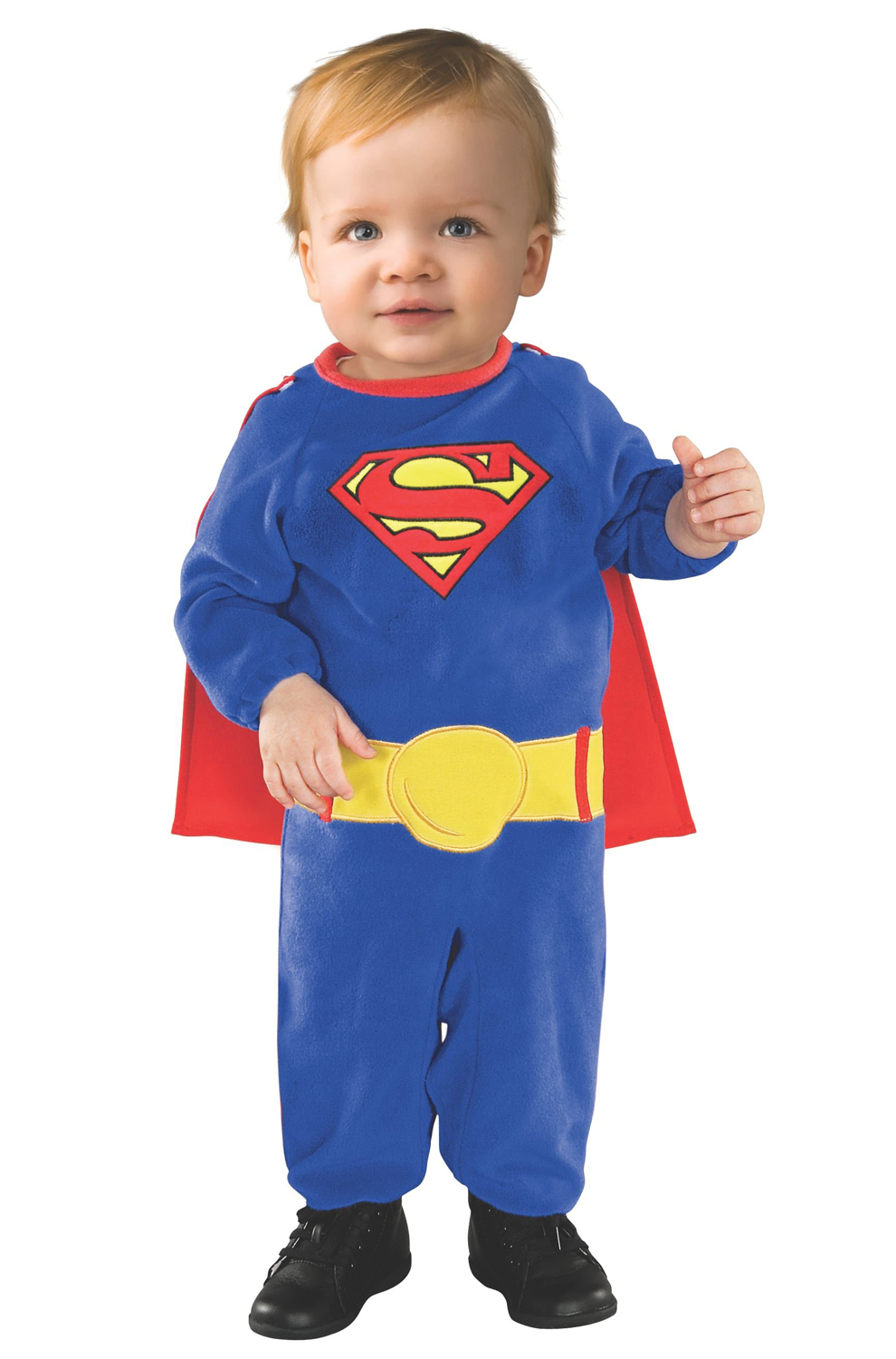 Superman Infant Toddler Costume Purecostumes Com