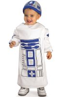 R2-D2 Toddler Costume