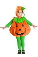 Pumpkid Infant/Toddler Costume