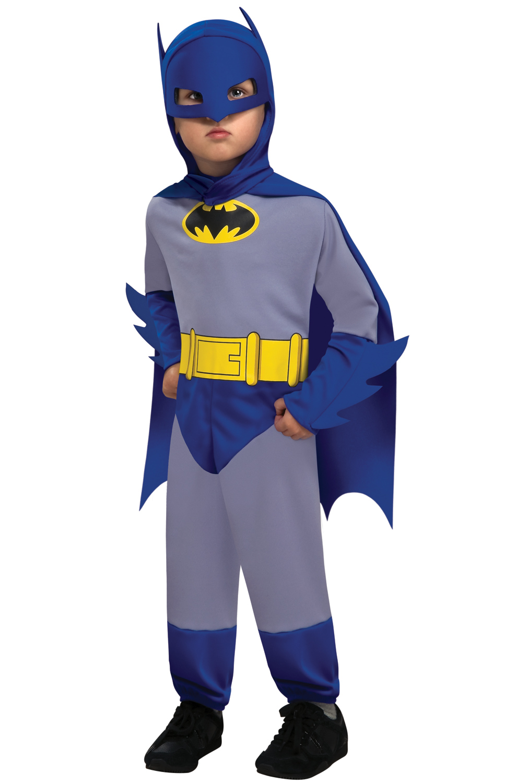 Classic Batman Infant/Toddler Costume