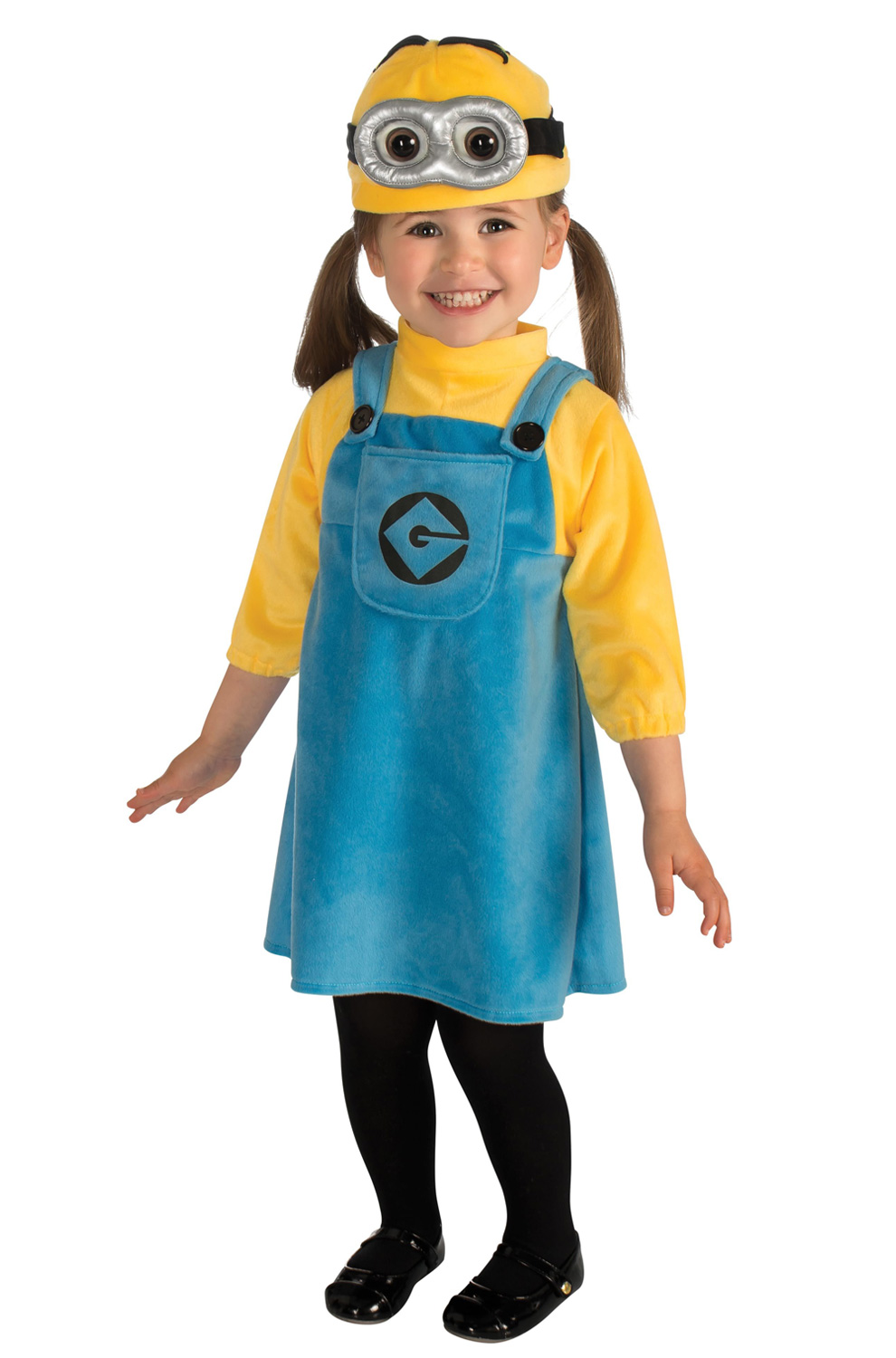 Despicable Me 2 Female Minion Infant/Toddler Costume