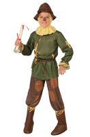 The Wizard of Oz Scarecrow Halloween Sensations Child Costume