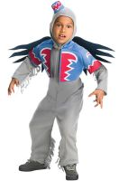 Deluxe Winged Monkey Child Costume