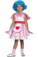 Deluxe Rosy Bumps 'N' Bruises Toddler/Child Costume