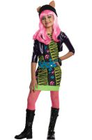 Howleen Wolf Child Costume