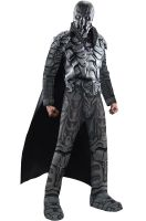 Man of Steel Deluxe General Zod Adult Costume