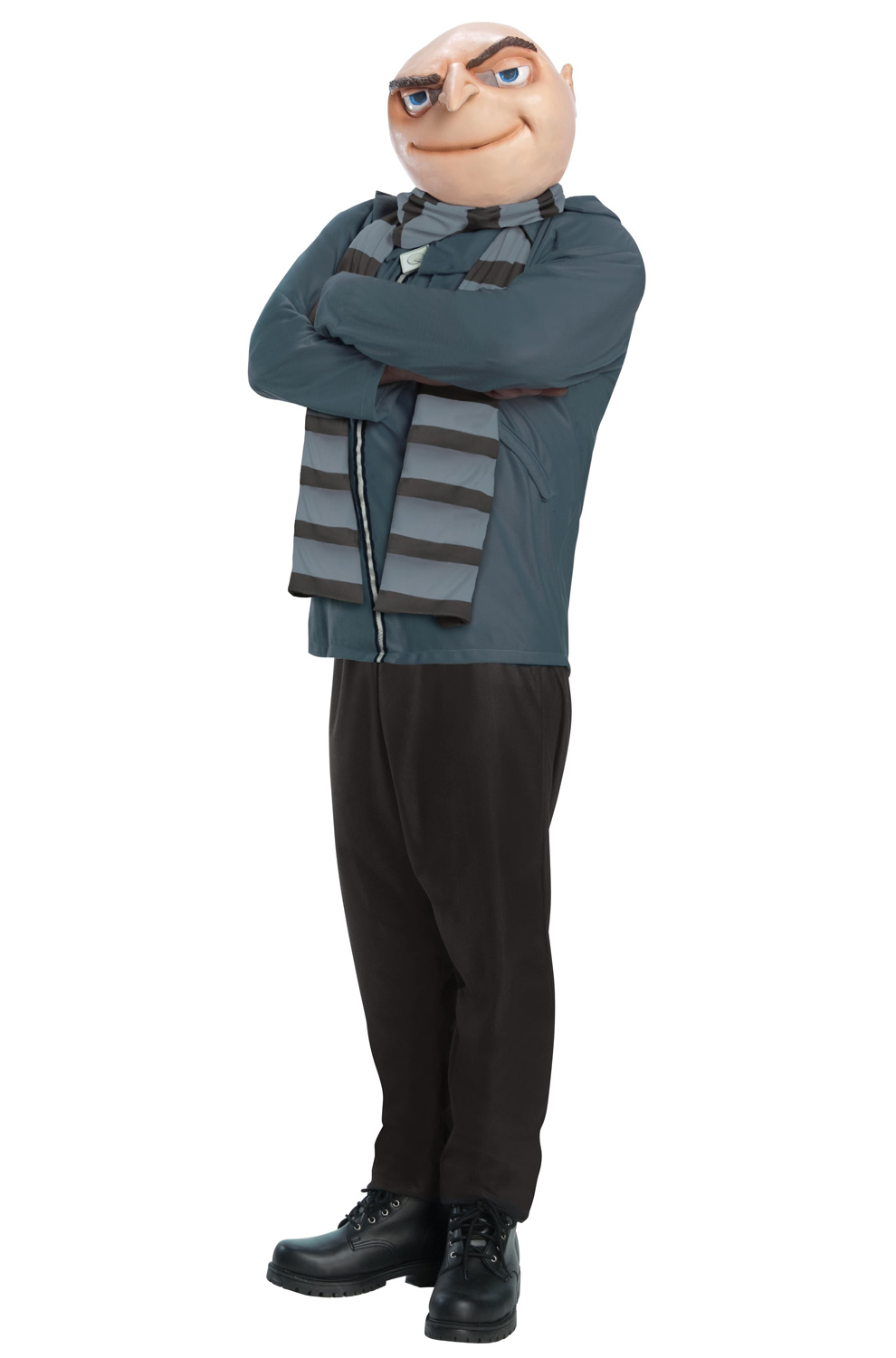 Despicable Me 2 Gru Adult Size Costume