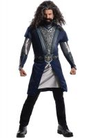 The Hobbit Deluxe Thorin Adult Costume
