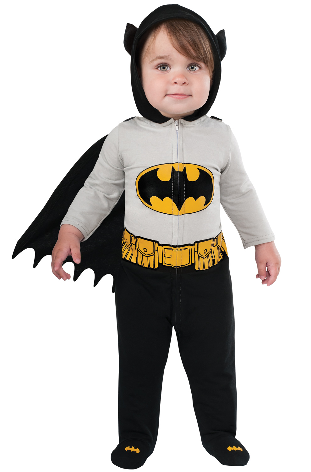 Find great deals on eBay for Baby Batman Costume in Infant and Toddler Theater and Reenactment Costumes. Shop with confidence. Find great deals on eBay for Baby Batman Costume in Infant and Toddler Theater and Reenactment Costumes. Batman Halloween Costume One Piece Baby Boy/girl Size 0/3 Mo Months Camo Black. $ 0 bids.