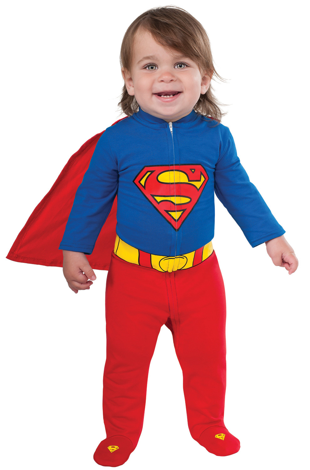 Superman or Superwoman Superhero Baby Onesie with Detachable Satin Cape and Reversible Mask, Super Hero Apparel or Costume Find this Pin and more on Boy birthday party's by Wendi Woods. 30 Superhero Ideas on Etsy - The Scrap Shoppe.