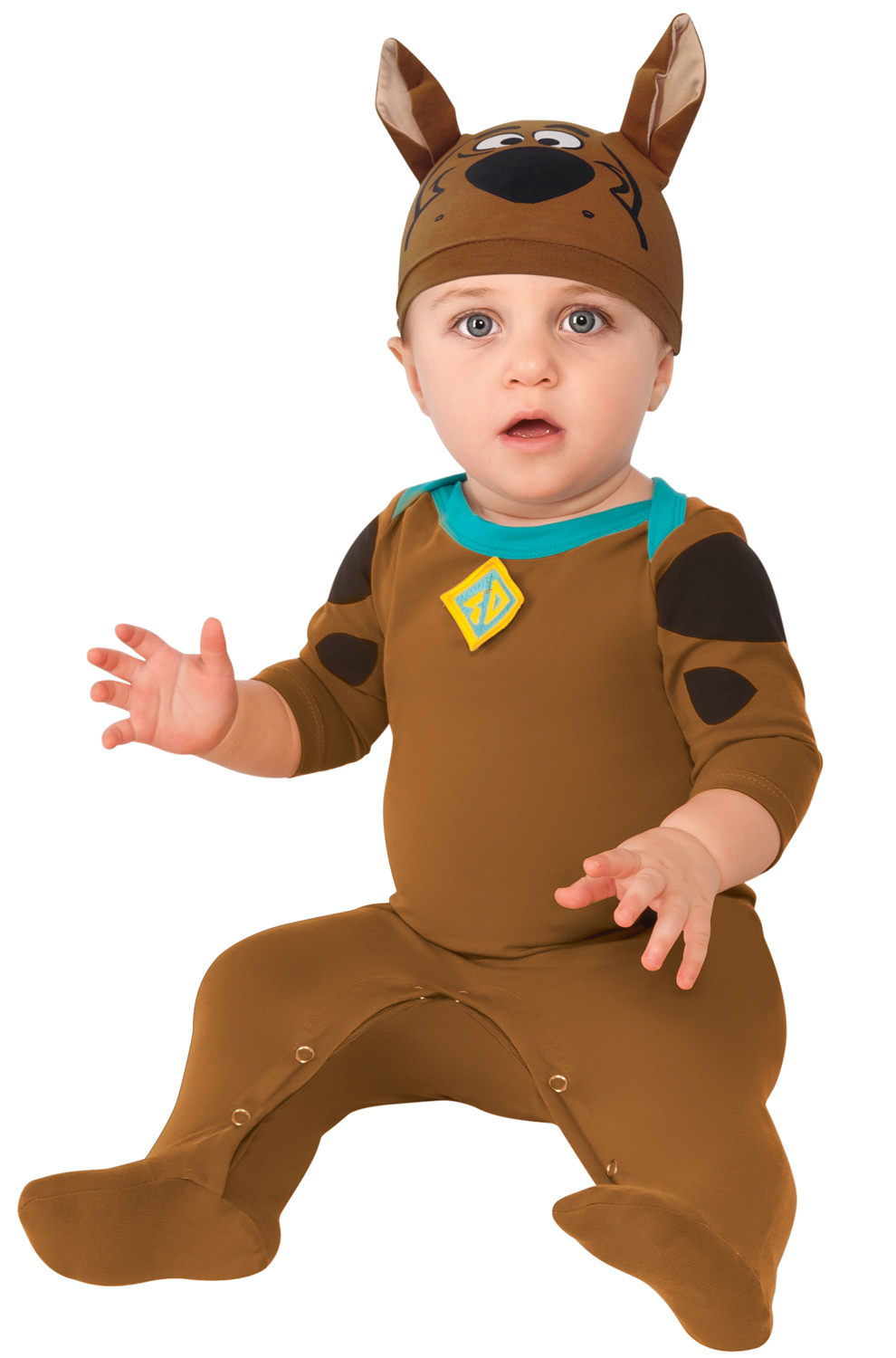 Scooby doo infant costume - Race de scooby doo ...