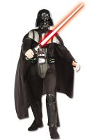 Deluxe Darth Vader Adult Costume