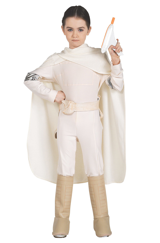 Deluxe Padme Amidala Child Costume Purecostumes Com