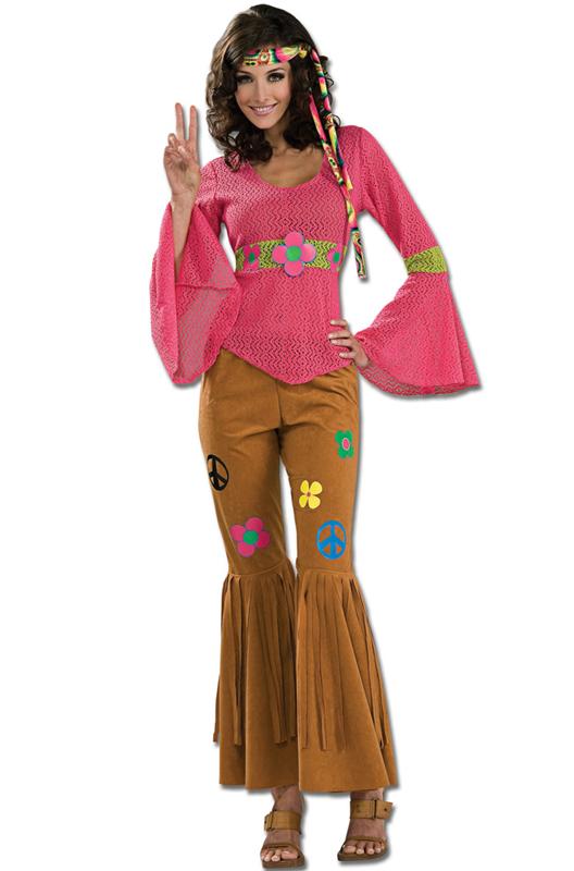 sc 1 st  Pure Costumes & Woodstock Honey Adult Costume - PureCostumes.com