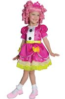 Deluxe Jewel Sparkles Toddler/Child Costume