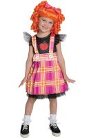 Deluxe Bea Spells-A-Lot Toddler/Child Costume