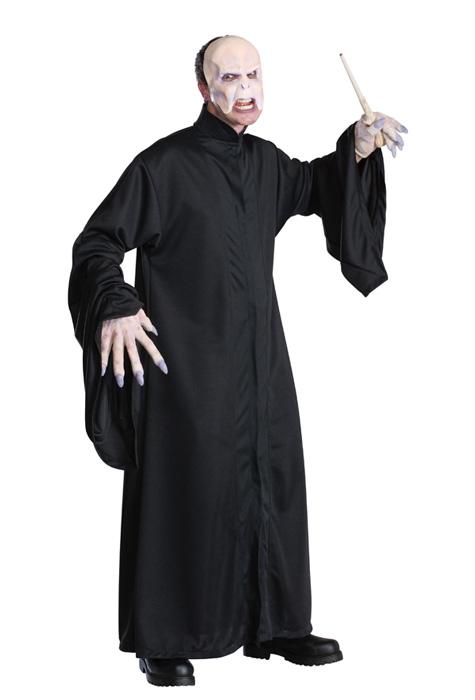 Harry Potter Voldemort Adult Costume Purecostumes Com