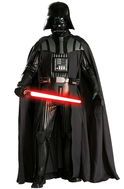 Adult darth vader costumes