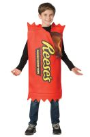 Reese's Cup Child Costume