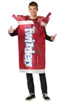 Twizzlers Adult Costume