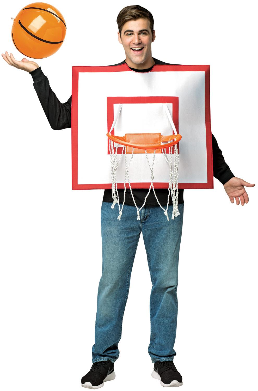 how to make a basketball backboard