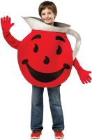 Kool-Aid�Guy Teen Costume