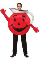 Kool-Aid Guy Adult Costume