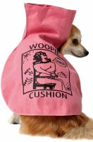 Woopie Cushion Dog Costume