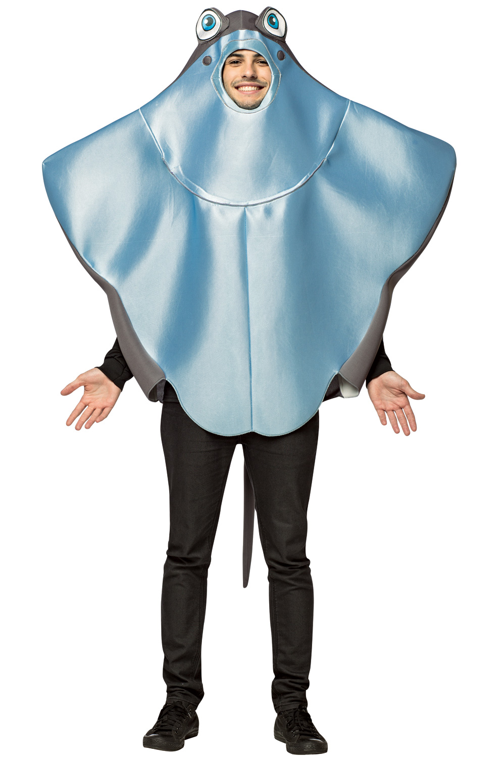 Stingray Adult Costume Purecostumes Com