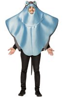 Stingray Adult Costume