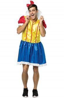 Fairy Tale Adult Costumes 26
