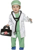 Future Doctor Infant Costume